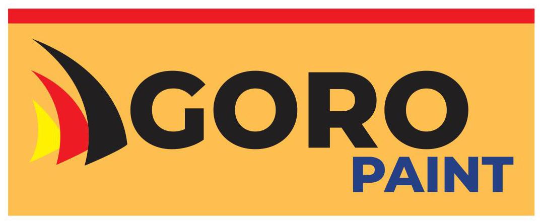 Sơn Goro, Công ty sơn Goro, Goro Pain