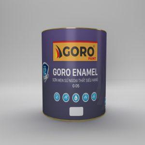 Sơn đặc biệt Goro
